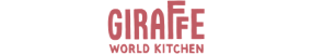 Giraffe World kitchen logo